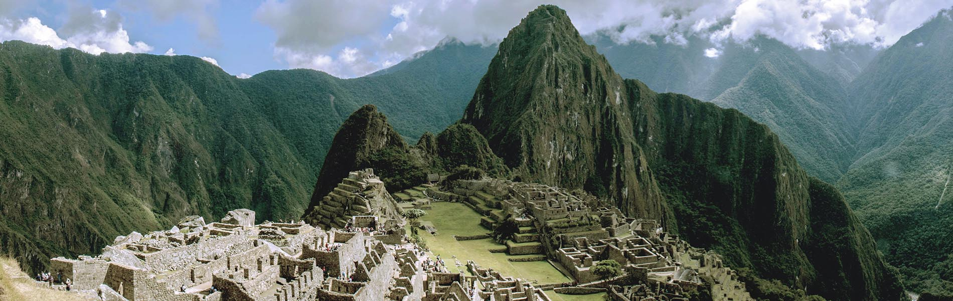 Machu Picchu Tours & Vacations