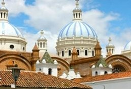 Cuenca City Tours