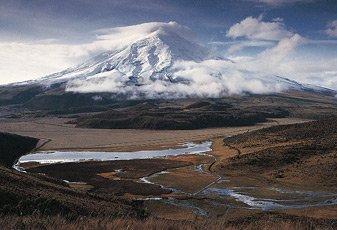 Andes Ecuador Cotopaxi Tours