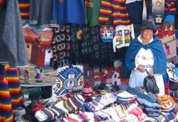 Otavalo Hacienda Tour