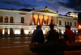 Quito City Tours