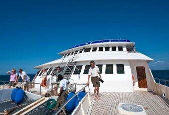Galapagos Cruise