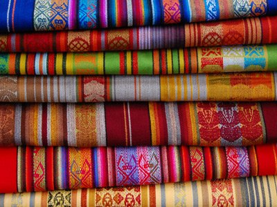 Otavalo Handcrafts